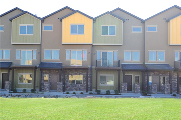 Salt Lake City Townhomes for sale