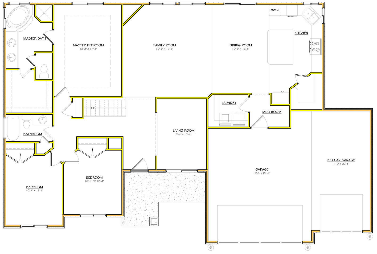 House plans utah home mansion for House plans in utah