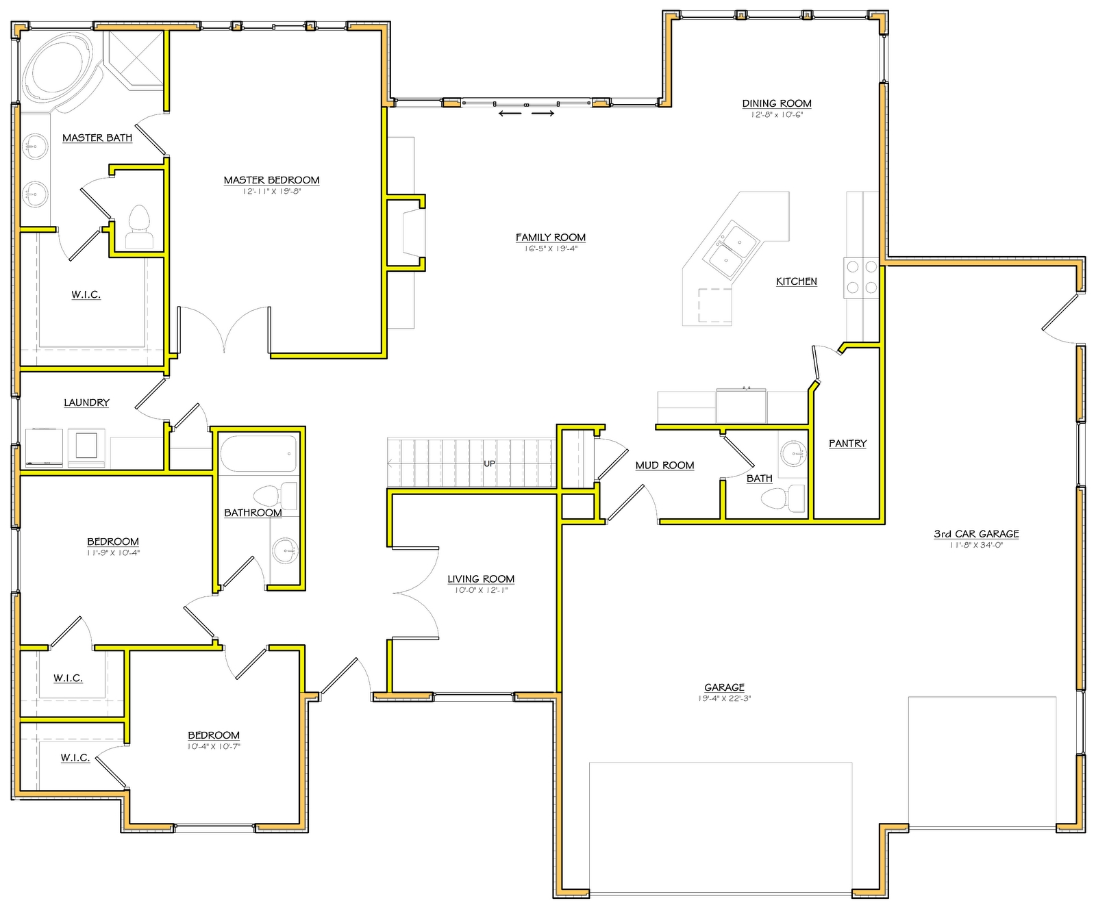 rambler house plans utah 28 images 65 luxury images of